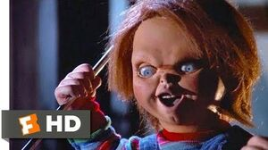 Child's Play 3 (1991) - Just Like the Good Old Days Scene (1 10) Movieclips