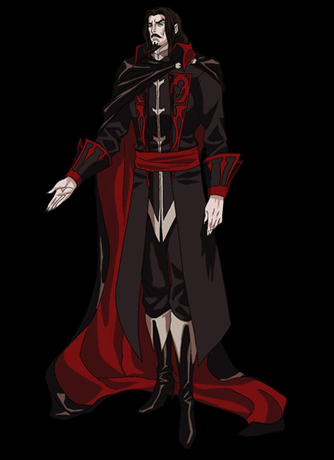 Dracula (Netflix's Castlevania)