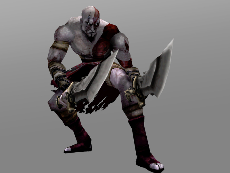 Doppelgängers (God of War)