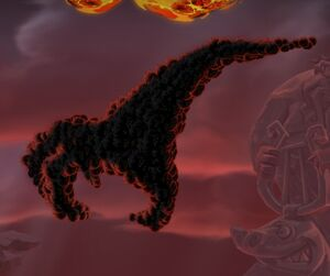 Hades' Hand Phase 1