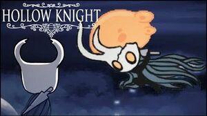 Hollow Knight Boss Discussion - Broken Vessel