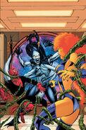 Lady Styx (New Earth)
