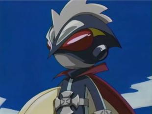 Max (Bomberman Jetters)