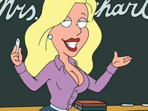 Mrs. Lana Lockhart