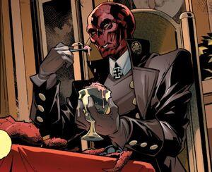 Red Skull 0088