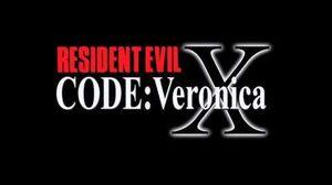 Resident Evil Code Veronica X Soundtrack - R.I.P