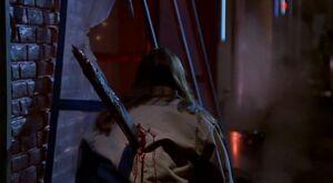 Smallville 02.11.A - Dead Tina