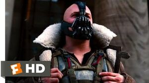 The Dark Knight Rises (2012) - The Battle of Gotham Begins Scene (6 10) Movieclips