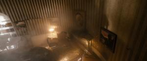 Walker's death