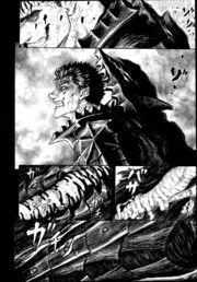 Berserker Armour Overpowering