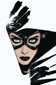 Catwoman Vol 5 20 Textless