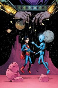 Doomsday-clock-8-variant-cover-doctor-manhattan-vs-superman