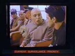 Dr. Evil Jerry Springer