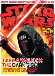 Kylo Ren-TFA Insider COVER