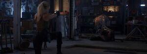Reptile (Mortal Kombat 2021) 02