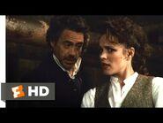 Sherlock Holmes (2009) - Race Against the Clock Scene (8-10) - Movieclips