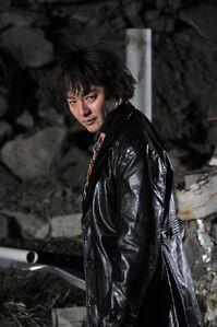 Shun Kageyama Zi-O 1