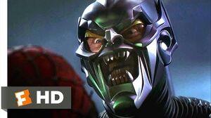 Spider-Man Movie (2002) - Spider-Man vs