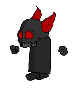 TrickySkeleton MC11