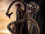 Doctor Octopus (Spider-Man Films)