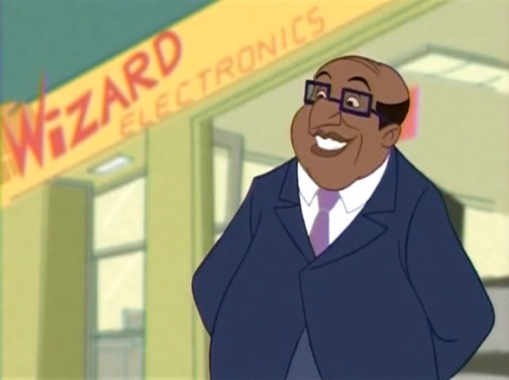 Al Roker (The Proud Family)