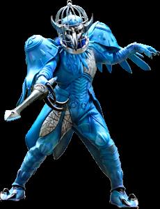 Bluebird Imagin