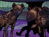 Bud e Lou (DC comics)