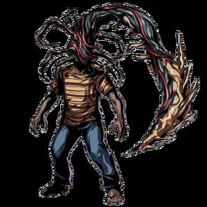 Cephalo (Clan Master)