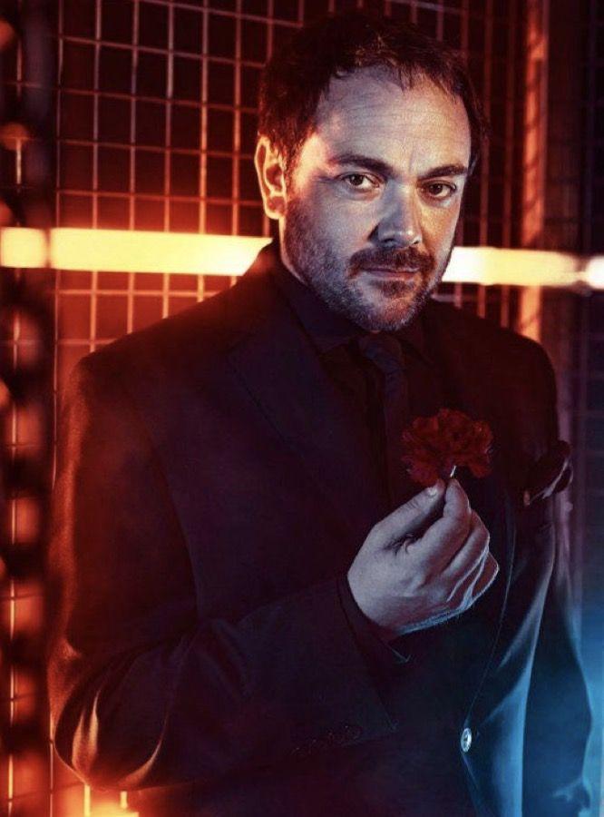 Crowley Villains Wiki Fandom