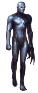 Hypnos T-Type (Resident Evil)