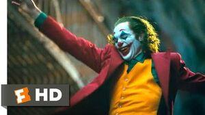 Joker (2019) - Joker's Dance Scene (7 9) Movieclips