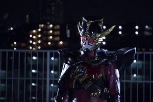 Kamen Rider Lupin 5