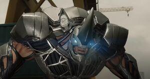 Rhino (Marvel's Spider-Man) 19