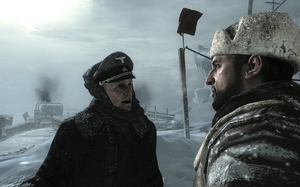 Steiner and Dragovich Conversation