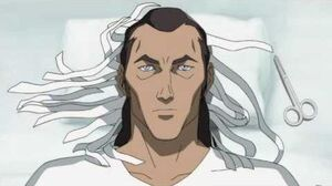The Origins of Amon 1 3 The Legend of Korra