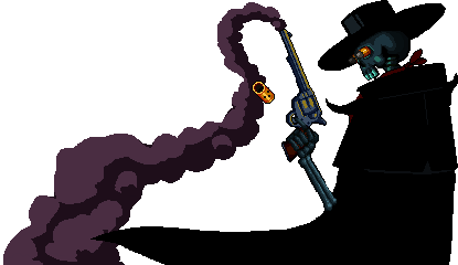 Lich (Enter the Gungeon)