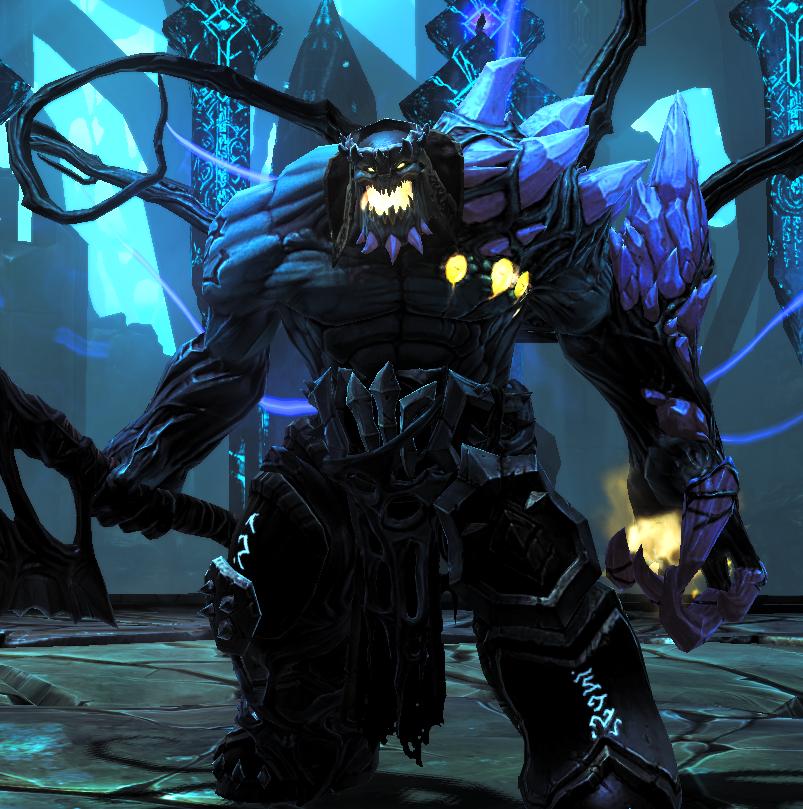 Absalom (Darksiders)