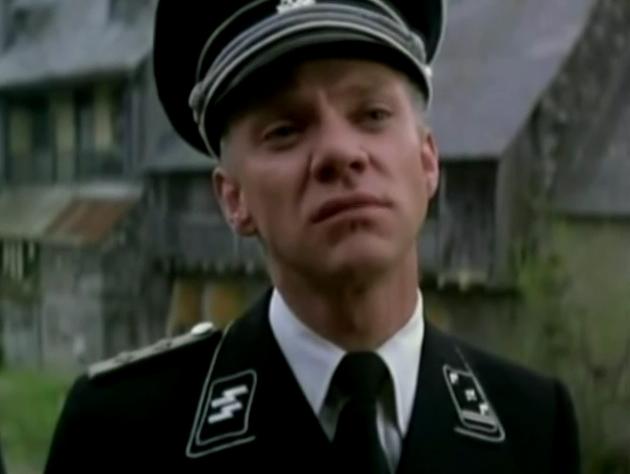 Captain Von Berkow