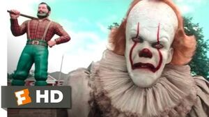 It Chapter Two (2019) - Did You Miss Me, Richie? Scene (3 10) Movieclips