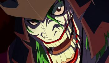 Jokerized