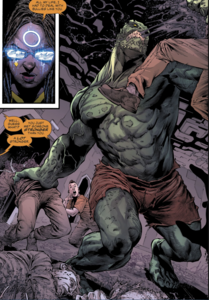 Killer Croc Prime Earth 0004