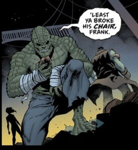 Killer Croc Prime Earth 0036