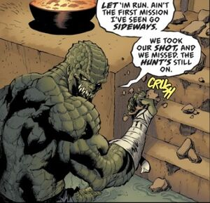 Killer Croc Prime Earth 0037