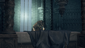 Lothric Younger Prince
