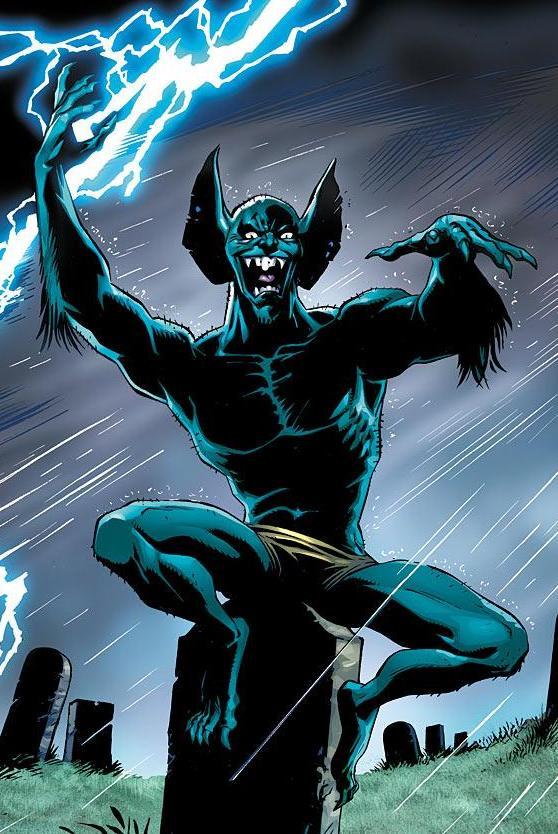 Jackal (Marvel)