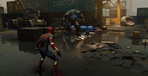 Rhino (Marvel's Spider-Man) 20