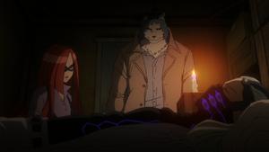 Slice and Chimera take care of Nine