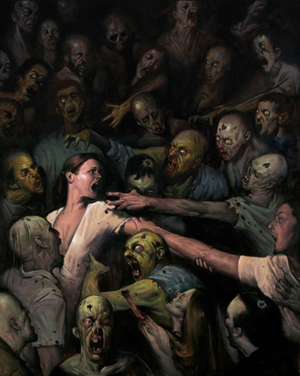 Zombies (folklore)