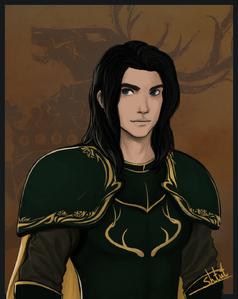 The king in highgarden by shtut-d4ts9z3