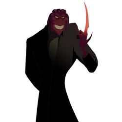 Thrax (Osmosis Jones)
